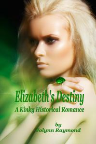 Elizabeth's Destiny